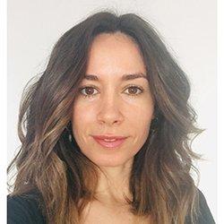 Débora Jorge - formadora