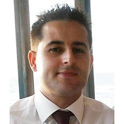 Filipe José Teixeira - formador