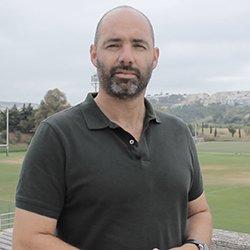 Henrique Garcia Santos - formador