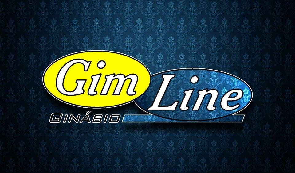 gim line ginásio