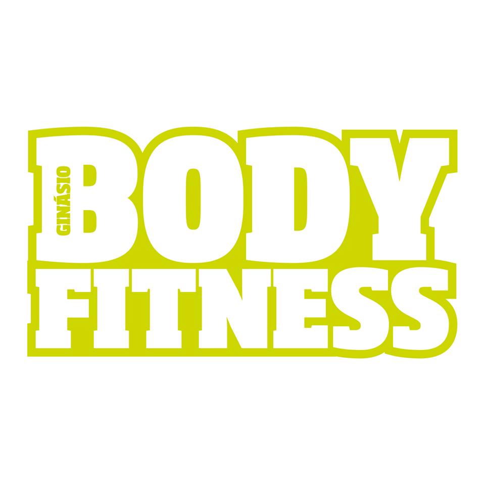 ginásio body fitness