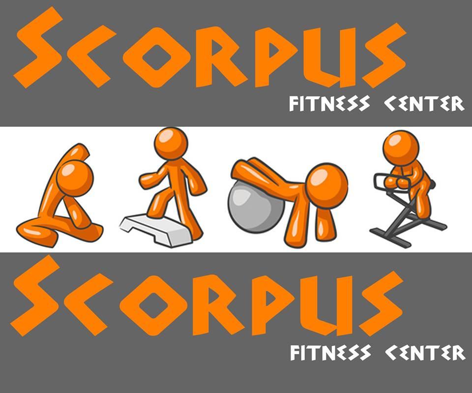 scorpus fitness center