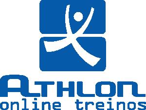 athlon online treinos