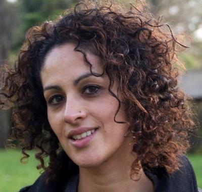 Inês Miranda Fernandes - formador