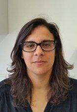 Joana Reis - formadora
