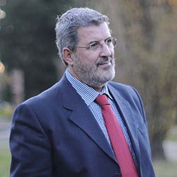 José Manuel Borges - formador