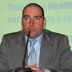 Luís M. Silva - formador