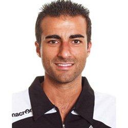 Luís Santos - formador