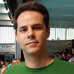 André Filipe Ribeiro - formador