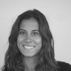 Mireia Peláez - formadora
