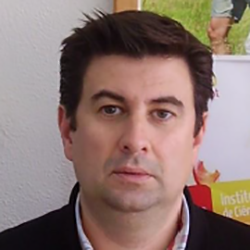 Paulo Malico Sousa - formador