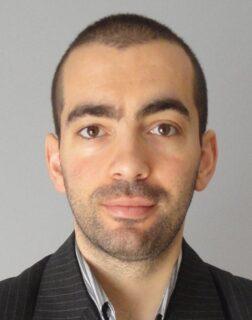 Pedro Duarte - formador
