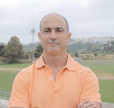 Pedro Passos - formador