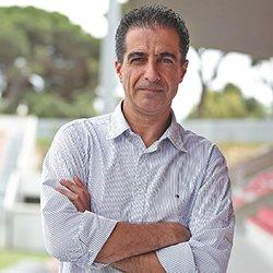 Renato Paiva - formador