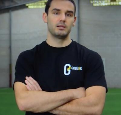 André Pereira Sousa - formador