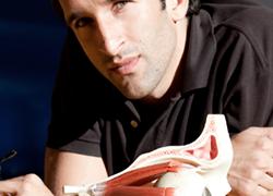 Sandro Freitas - formador