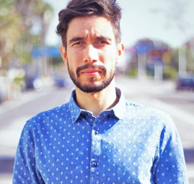 Xavier Melo - formador