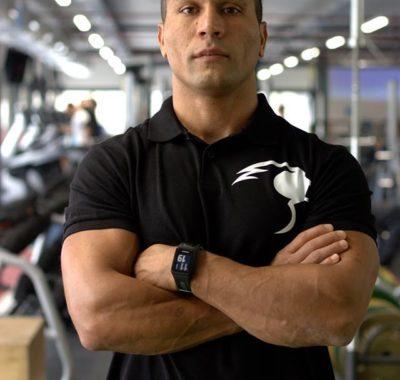António Braz - formador