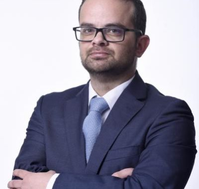 Bruno Avelar Rosa - formador