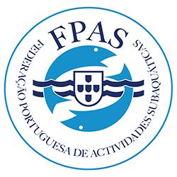 federação portuguesa de actividades subaquáticas