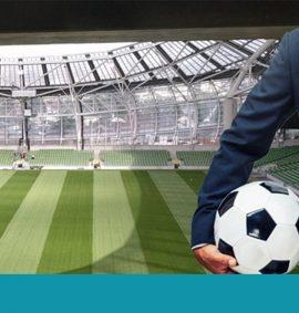 Formação Agentes de Futebol: Representação de Jogadores