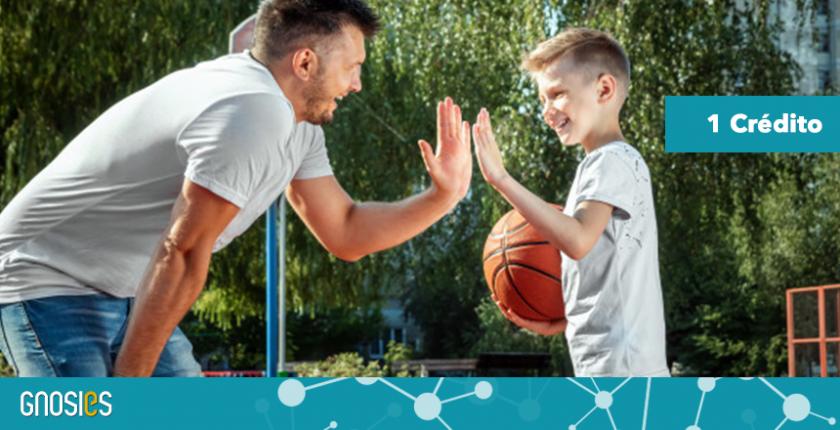 Formação Gestão de Pais no Desporto