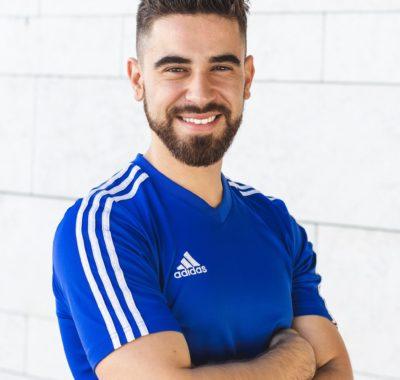 Pedro Pinto - Formador TEEF