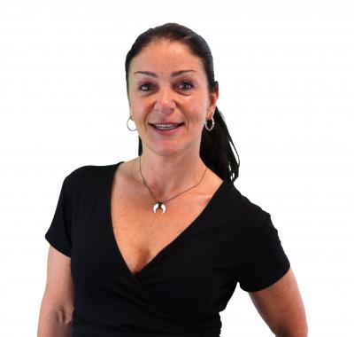 Flávia Yazigi - Formadora Gnosies