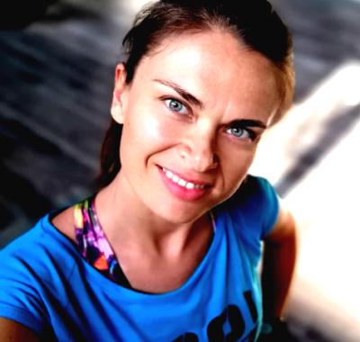Joana Soares - Formador TEEF