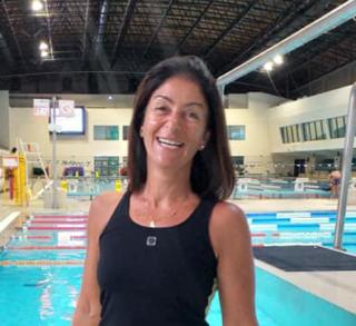 Flavia Yazigis - gestão piscinas