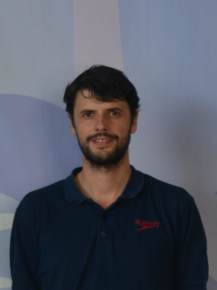 Pedro Morais - gestão piscinas