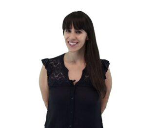 Angela Henriques - Formadora Gnosies