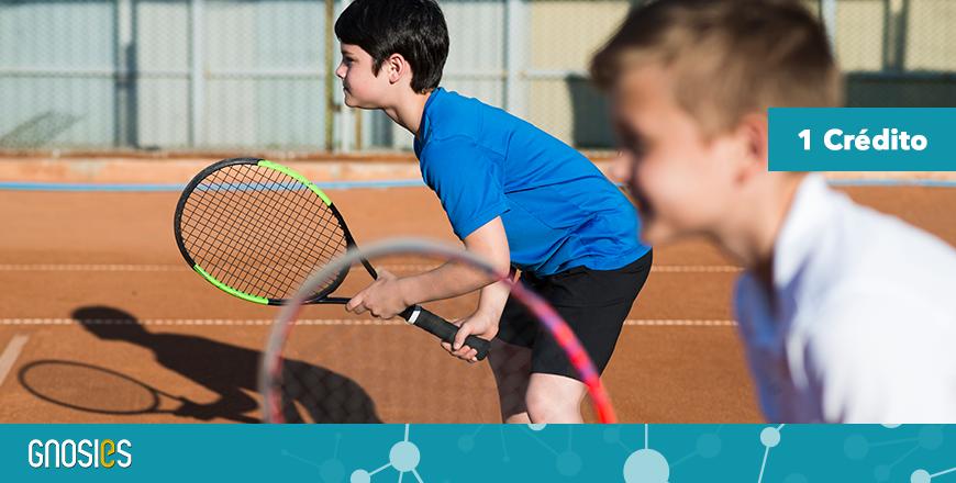 Formação Gnosies - Fisiologia do Jovem Atleta - Técnicos Exercício Físico e Treinadores de Desporto