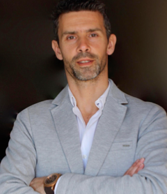 Pedro Coelho - Formador Gnosies