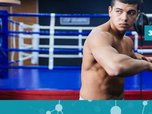 Formação Gnosies - Desportos de Combate - Técnicos Exercício Físico e Treinadores de Desporto